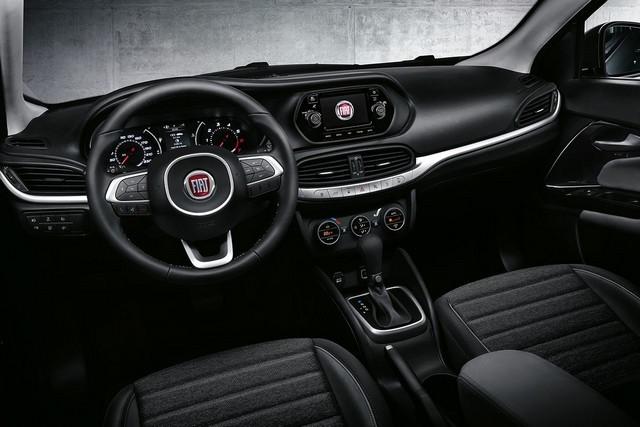 Le nom de la nouvelle berline compacte de Fiat enfin révélé : elle s'appelle TIPO 263406150521Fiatprogettoaegea05