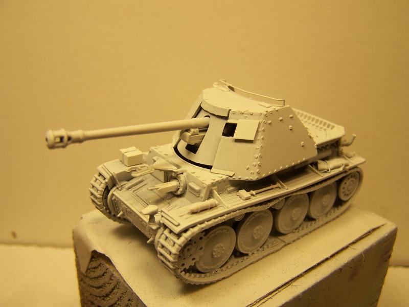 (Esci) Marder 3 panzerjager 2635561005455