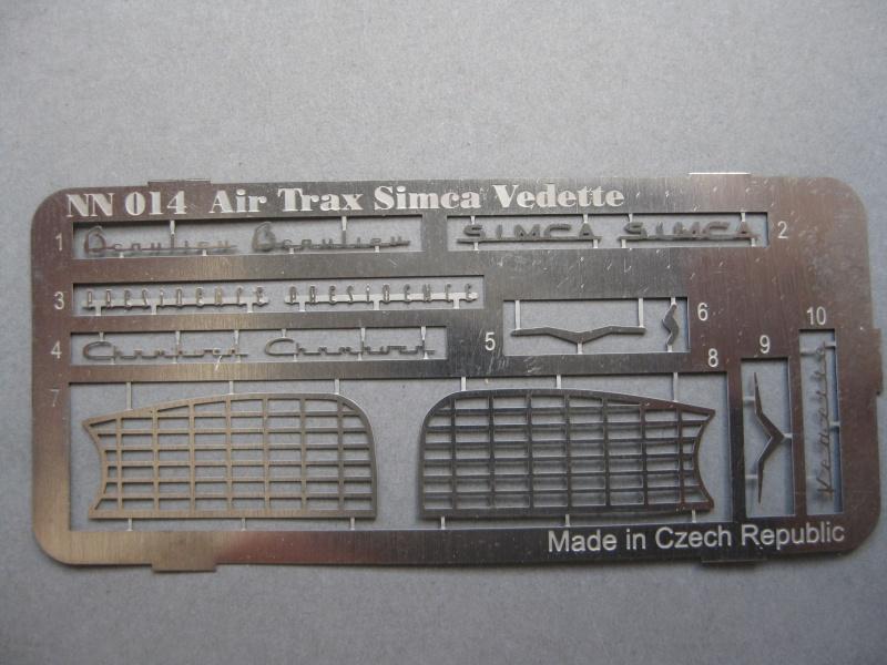 air trax resin ** finlande**  263578IMG4780
