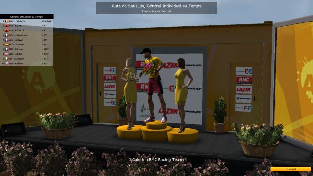 Tour de San Luis 263630PCM0006