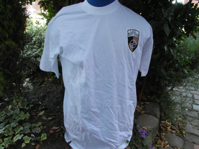tee shirt ISAF joint command 263782SAM0894