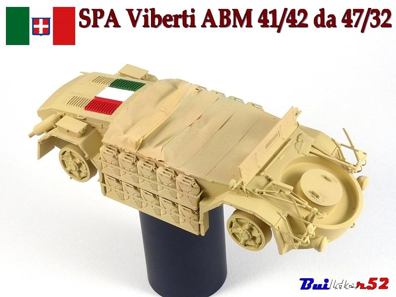 ABM 41/42  AT 47/32 - Italeri 1/35 263787P1050178