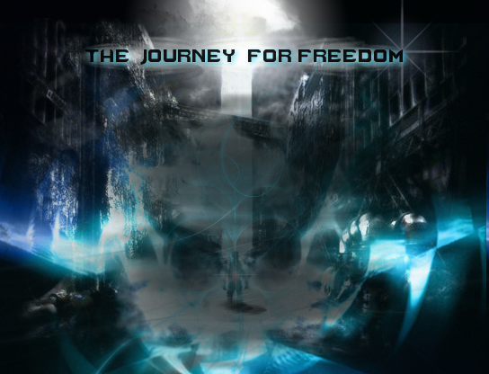 Journey for Freedom  264147Titlejourneyforfreedom