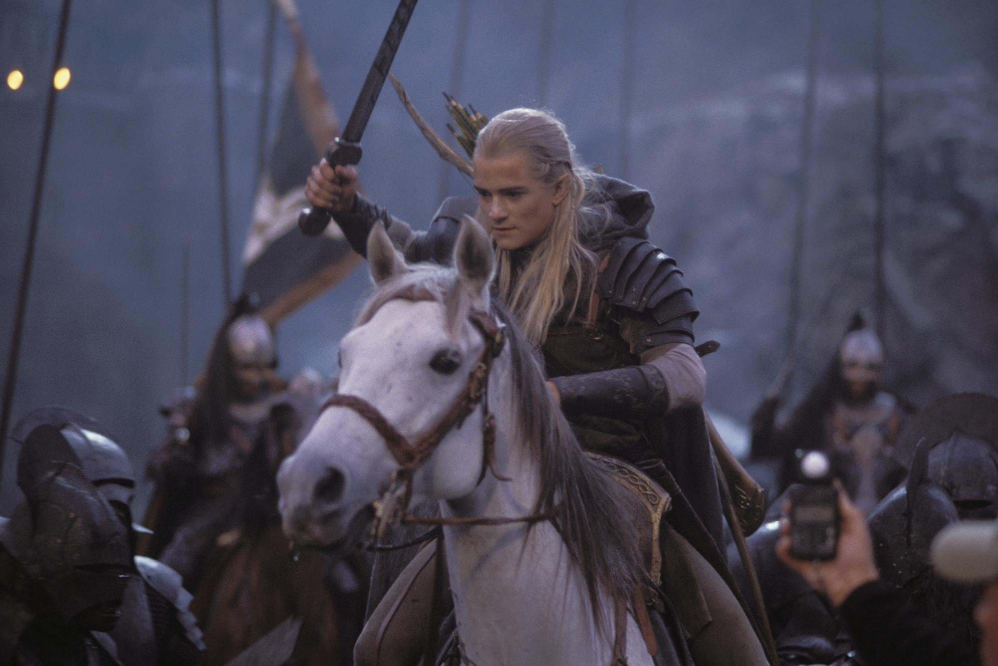 Le Seigneur des Anneaux / The Hobbit #3 26419300000001