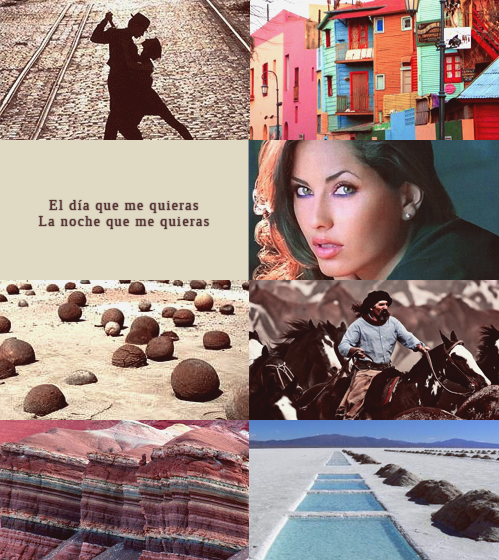 Livin' la vida loca - Argentina 264587graphictina