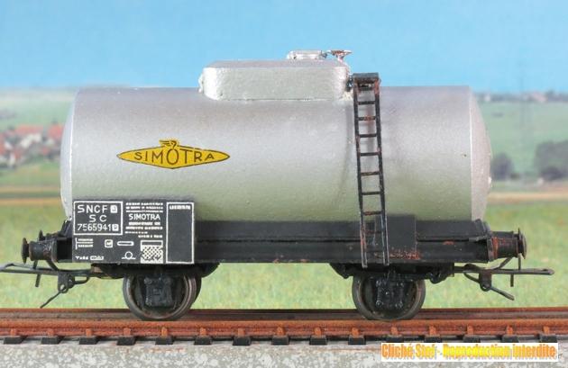 Wagons à 2 ess maquette citernes, foudres 265479VBciterneSimotrealuIMG3586R