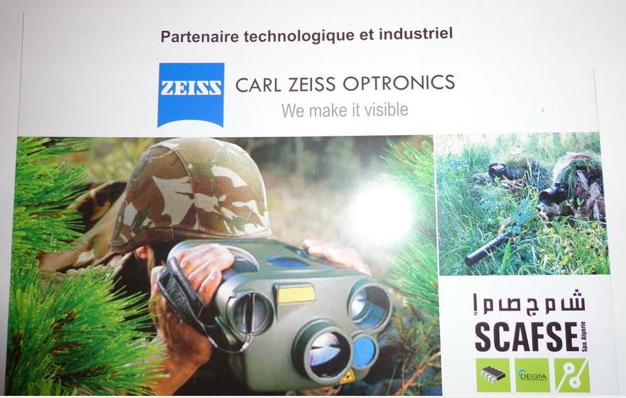 رادرات لمراقبة الحدود ستصنع في الجزائر بالشراكة مع ألمانيا   - صفحة 2 26565420120709113552