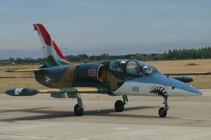 [EDUARD] L-39 ALBATROS Hungarian Sharks 1/72 265904122003137092