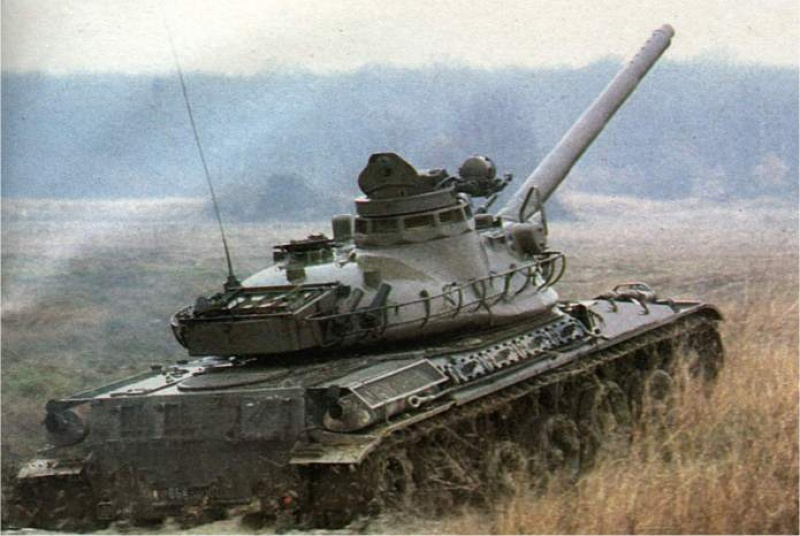 AMX 30 AUF1 au 1/35 d'Heller par Pascal 94 - Page 6 266043amx30