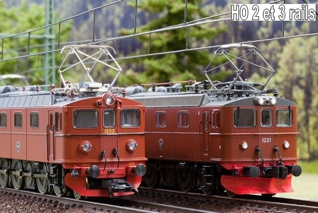 Les machines D/Da/Dm/Dm3 (base 1C1) des chemins de fer suèdois (SJ) 266164Marklinsjdm337753092R4