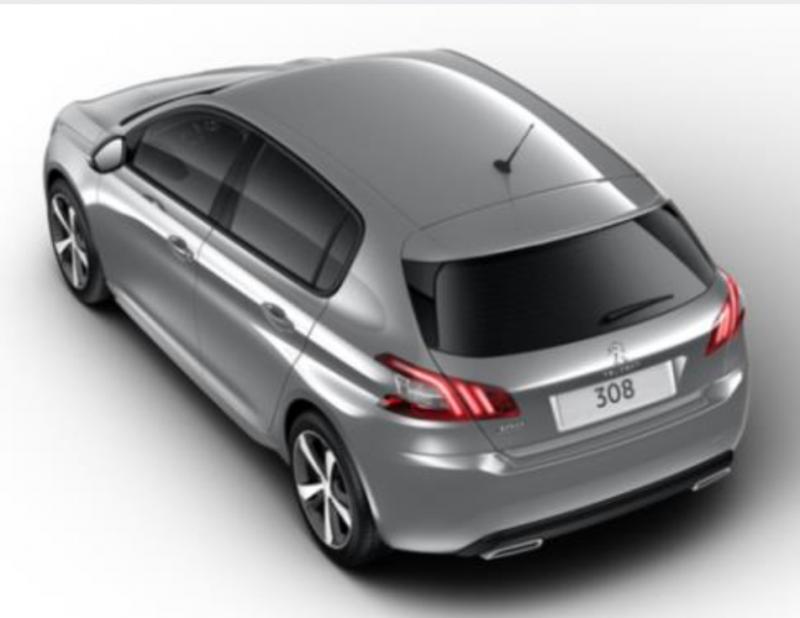 2013 - [Peugeot] 308 II [T9] - Page 17 266322Capturedcran20170116204917