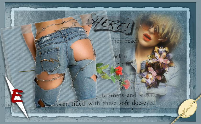 Jeans(PSP) 266356601