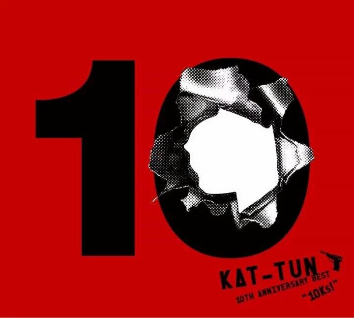 [Album] Kat-tun 10Ks 266728L1
