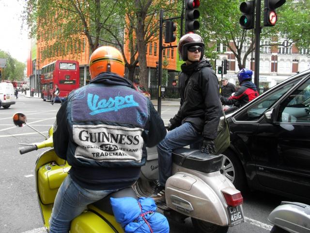 vespa world days 2012 - londre - 14-17 juin 267320London1417062012VWD2012195