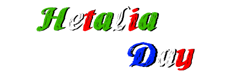 Un Hetalia Day 2015 ? 267330930