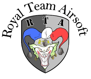 Royal Team Airsoft