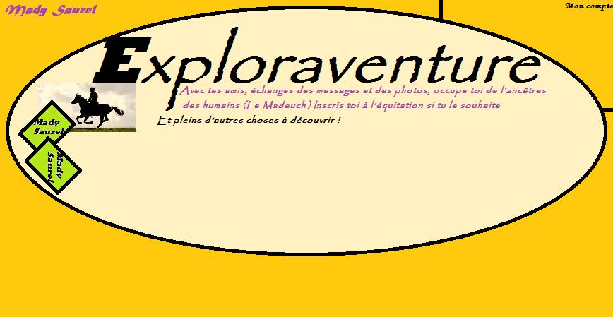 Forum d'Exploraventure