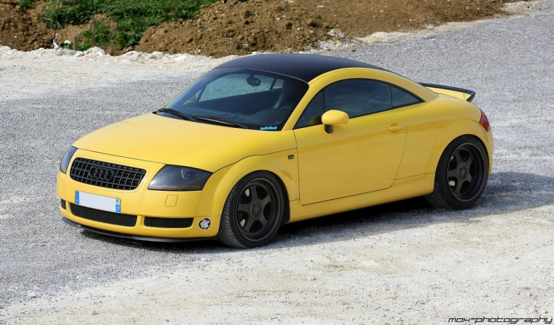 Les TT tuning - Page 3 268478IMG5710