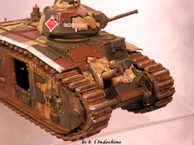 char francais B1 b l indochine(tamyia 1/35) 268494PB110033
