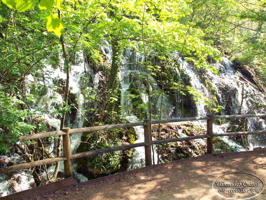 """La Vallée de St Pons """" La Vallée Rose """" à Gemenos Bouches du Rhône ♥♥♥ 268618P4095830"""