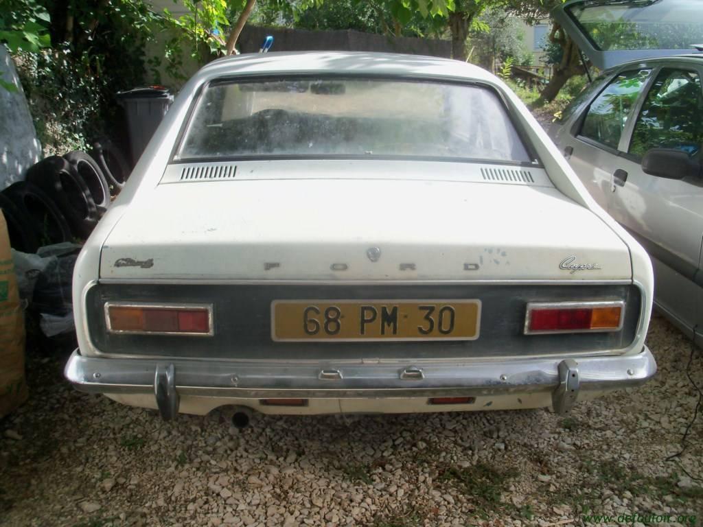 Ford Capri 2688123580471022038