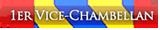 Premier Vice-Chambellan