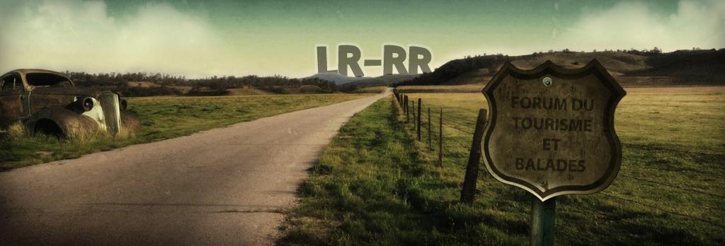 LR- Road Runners