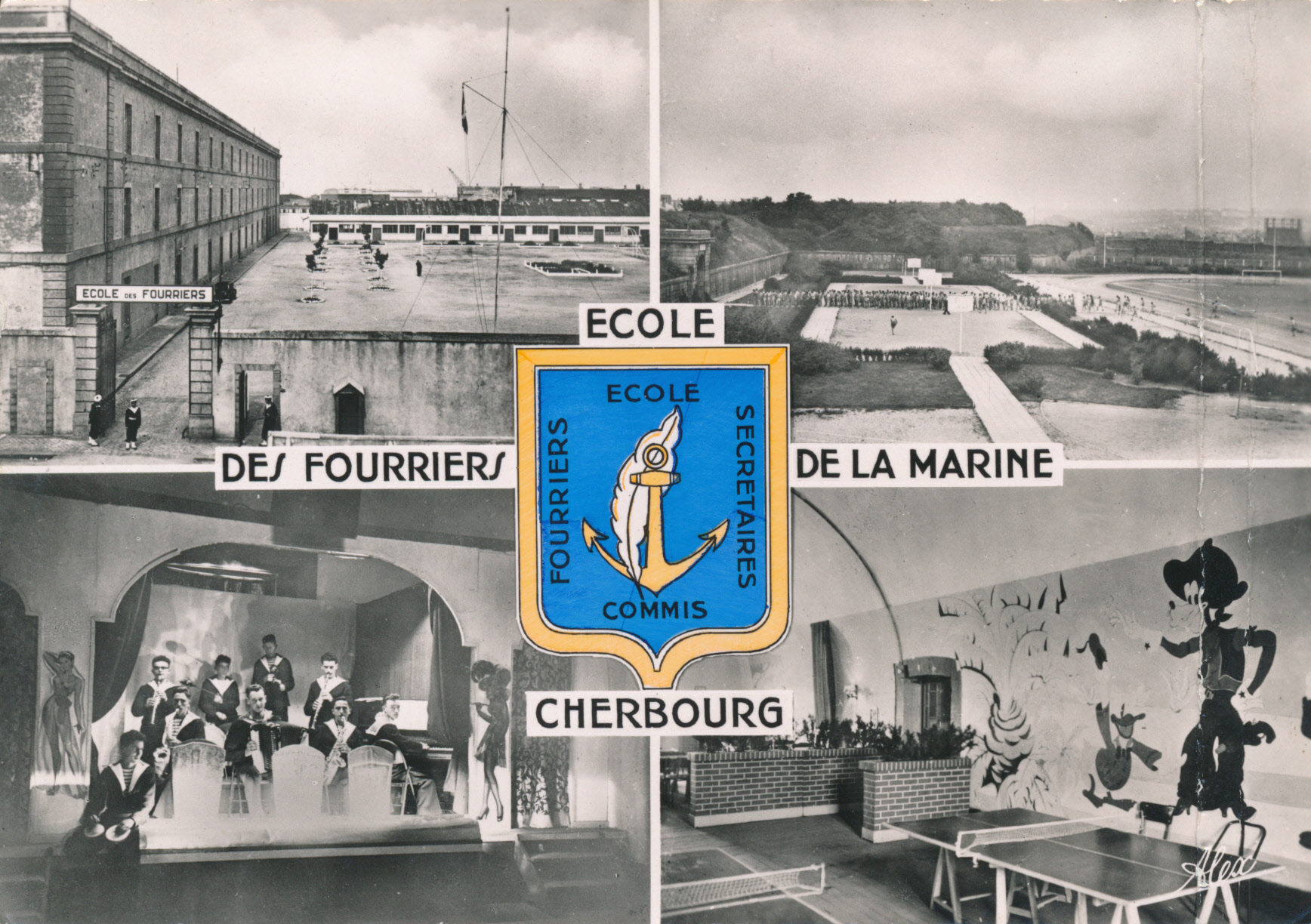 ÉCOLE DES FOURRIERS CHERBOURG - Page 7 2692641953mauricethomas300pp