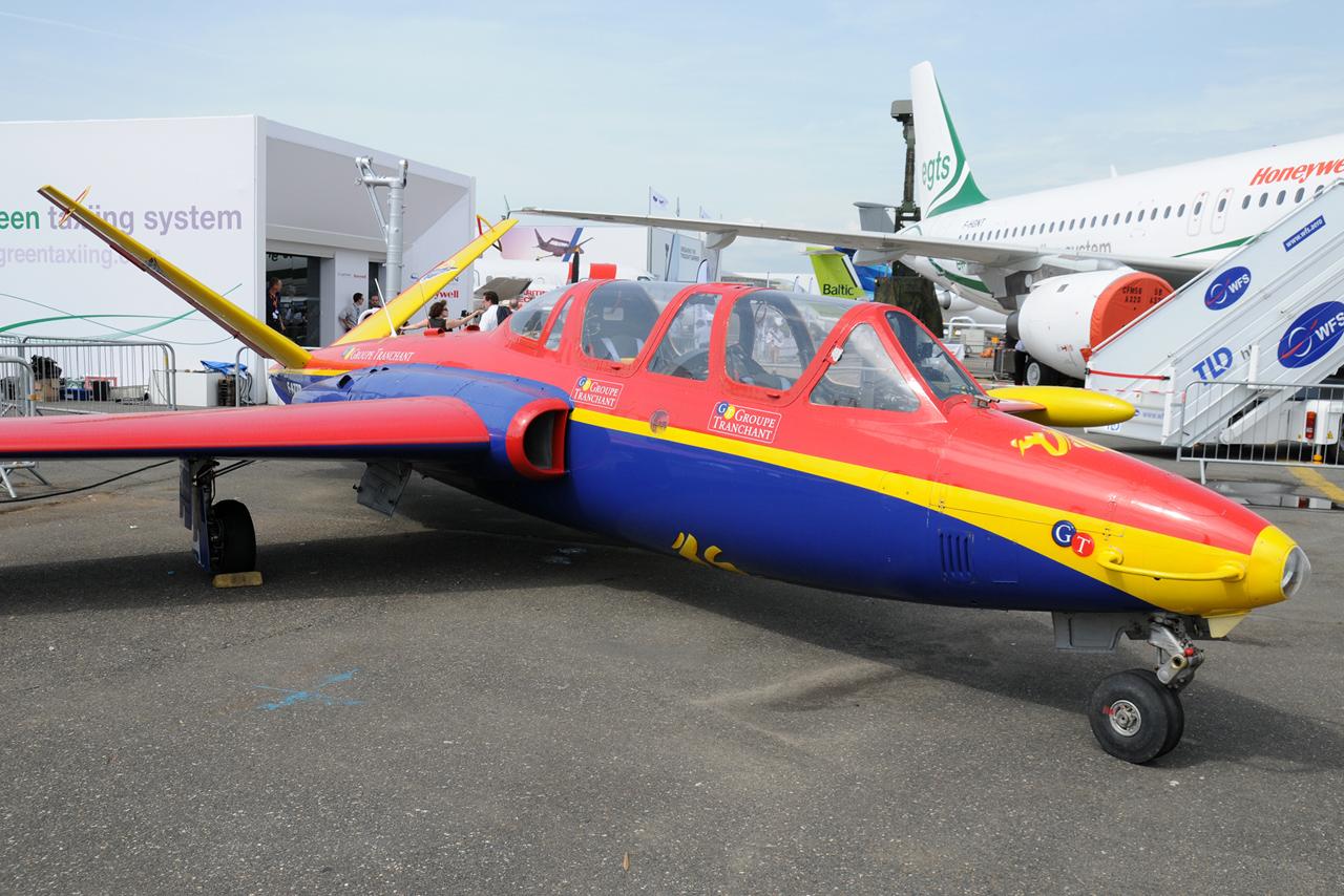 [17-23/06/2013] Salon International de l'Aéronautique et de l'Espace (SIAE) de Paris-Le Bourget 2013 269401DSC7798