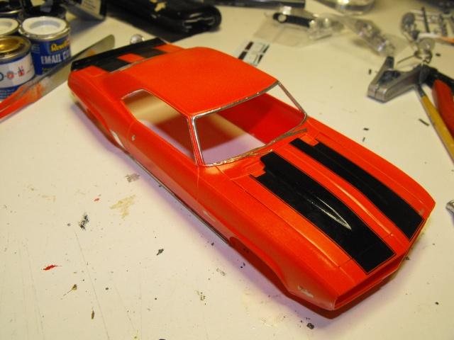Camaro z28 RS 69' Orange juice 269645camaro13