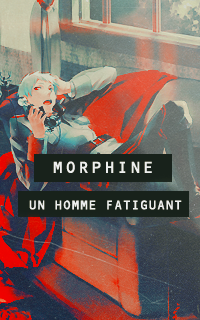 L'ABSOLUE ABSOLEM Δ CHESHIRE (LEYNA) 269674Morphine2