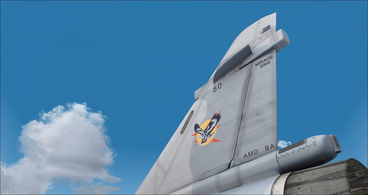 Mirage 2000-C 269702M2K9