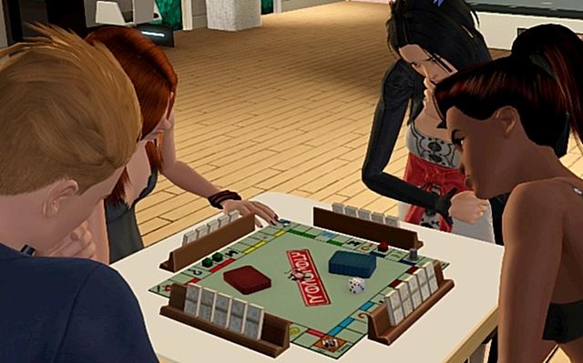 [ABANDONNE] SE4M : Sims Entre 4 Murs - Page 4 269784Screenshot43