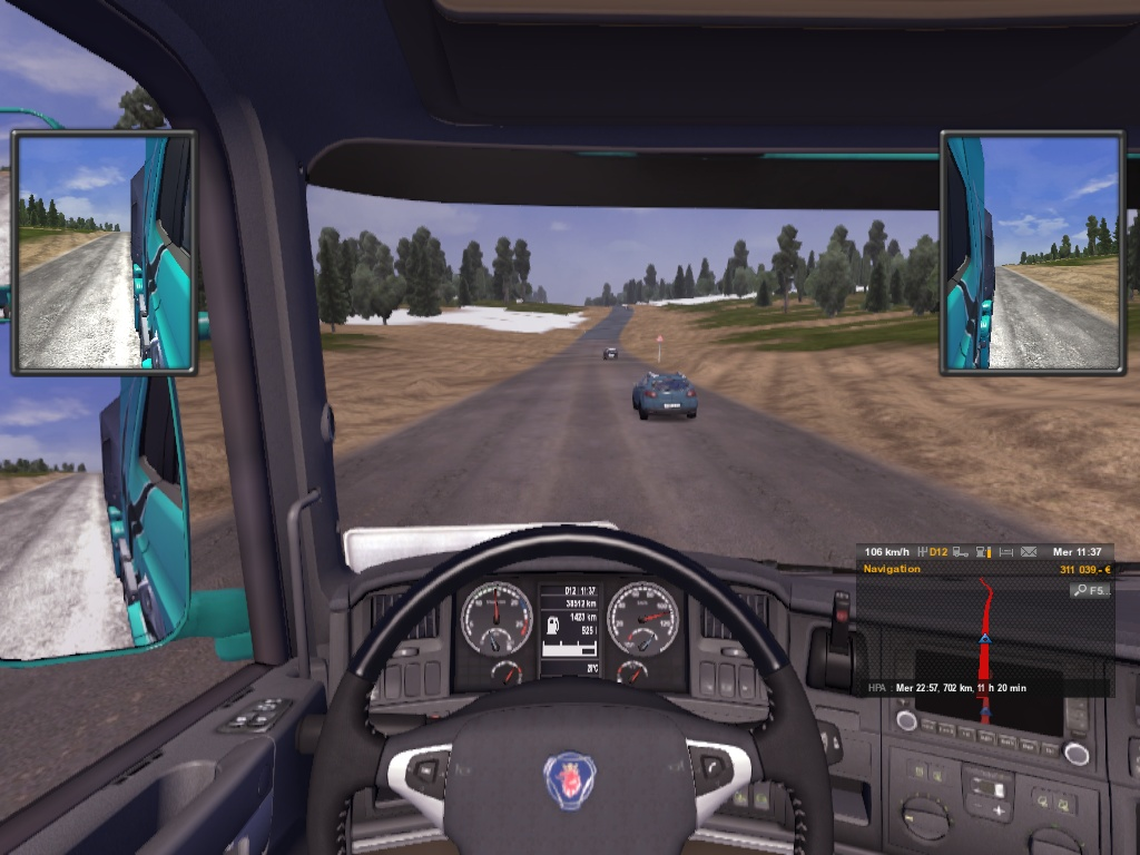 ETS2 - On the road 4 et extension Russie - Page 7 270115ets200005