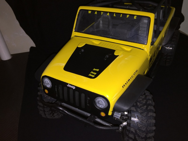WAYALIFE Rubicon Jeep 270221IMG0073