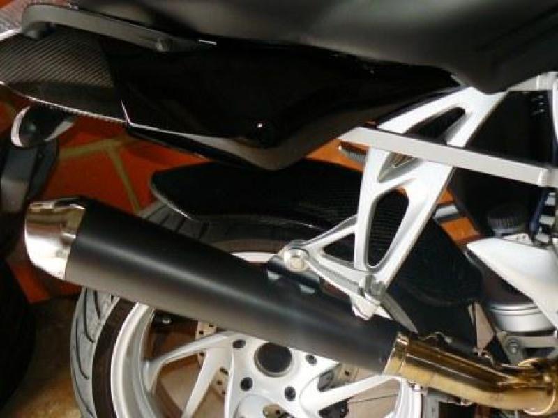 BMW à 2 roues et elle tient compagnie à ma 320d e93 270797P1020368