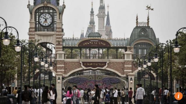 [Shanghai Disney Resort] Le Resort en général - le coin des petites infos  270825w125
