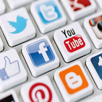 Social Networks, & electronic media