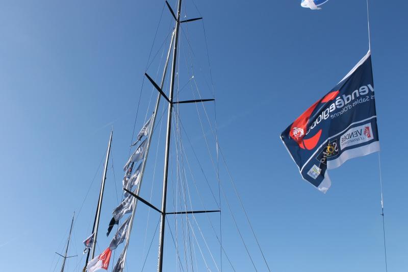Visite du village et du ponton du Vendée Globe le 25/10/16 271741IMG4510