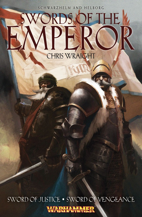 Swords of the Emperor by Chris Wraight 271868swordsoftheemperor