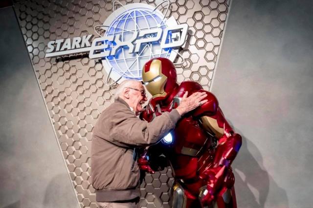 [Hong Kong Disneyland] Iron Man Experience (11 janvier 2017) - Page 7 272106w758