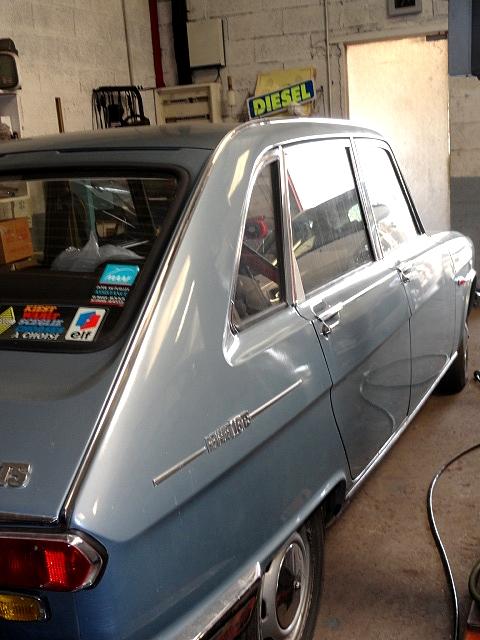 [laucox] Renault 16 TS 1969  272308DSC01272
