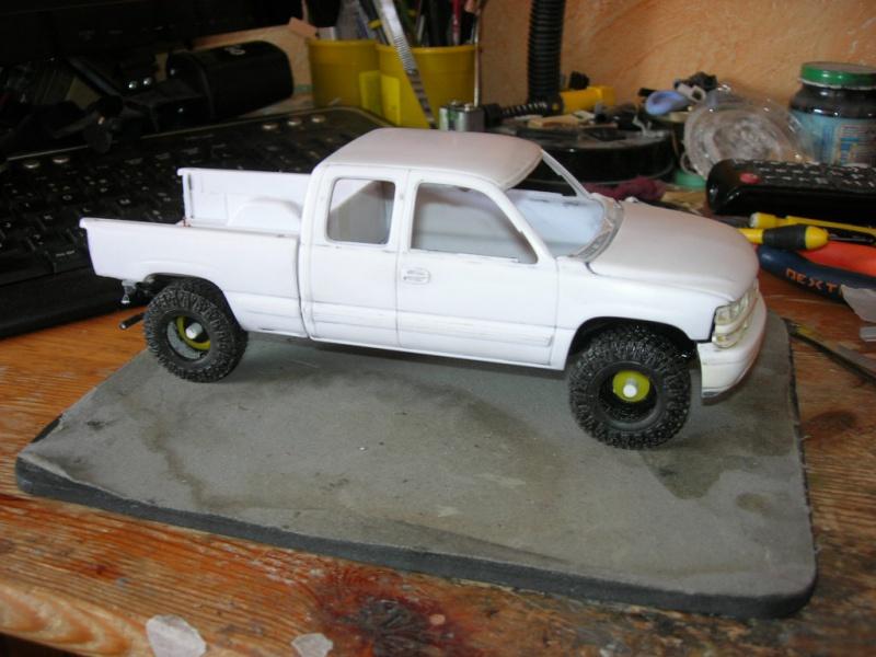 """Chevy Silverado'99 """"off road look"""" - Page 2 272316DSCN9935"""