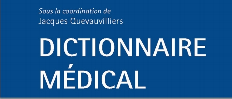 Le Dictionnaire des Medecins 272574DICTMED254