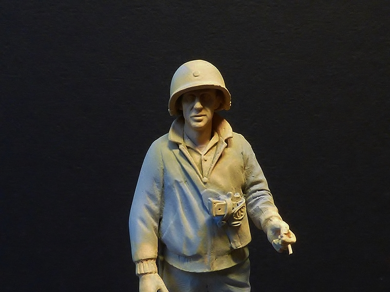 """Festung CHERBOURG """"Fort du Roule"""" 79th ID 25/26 JUIN 1944  - Page 3 272621P1100928Copier"""