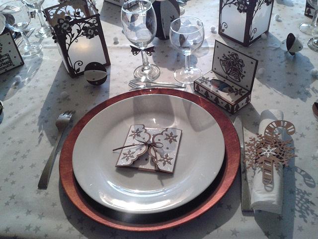 Ma table de Noël  272741DIMINUER7