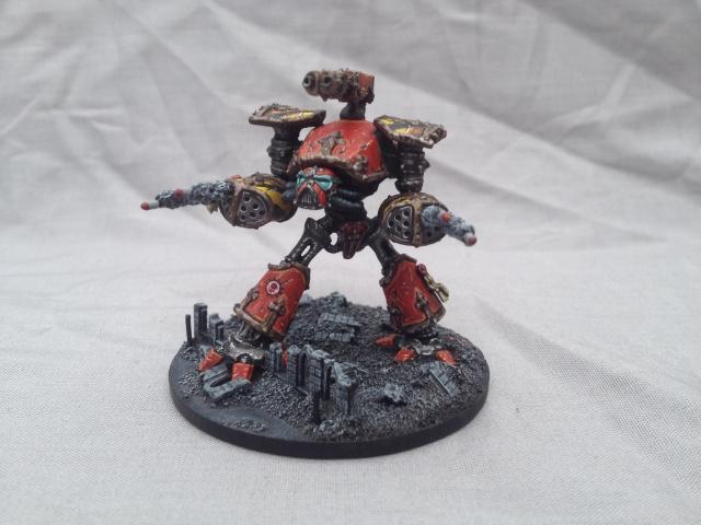[Epic] Tyranides et Legion Titanique 272871IMG3585