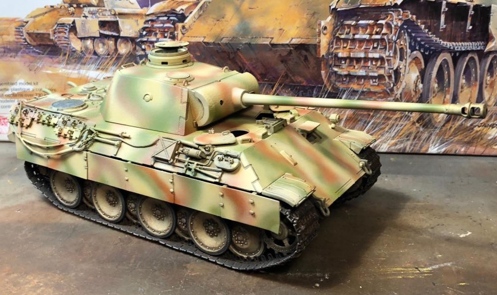 Sd.Kfz.171 Panther D - Page 2 273146PantherDCamo3Tons