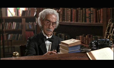 Les scènes de librairies et de bibliothèques au cinéma! 273281librarianindyjones0011202156898