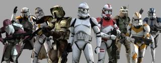 Vos Photos/Montages de votre Myth Cloth EX du Scorpion OCE 273755CloneTroopers